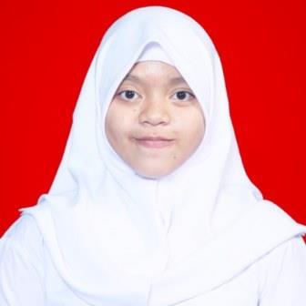 Annisa Zafirah Monty