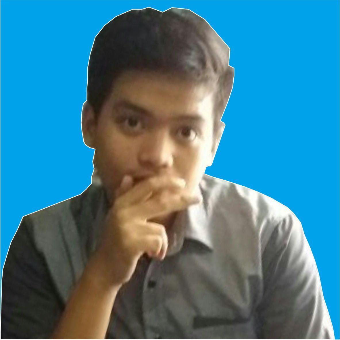 Dimas Arif Nugroho