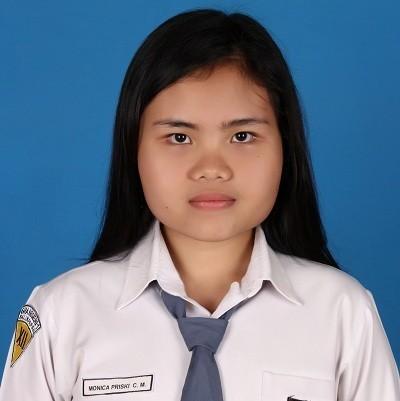 Monica Priski Cahya Maulidya