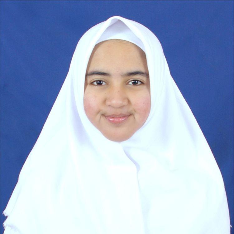 Rayhani Erika Putri