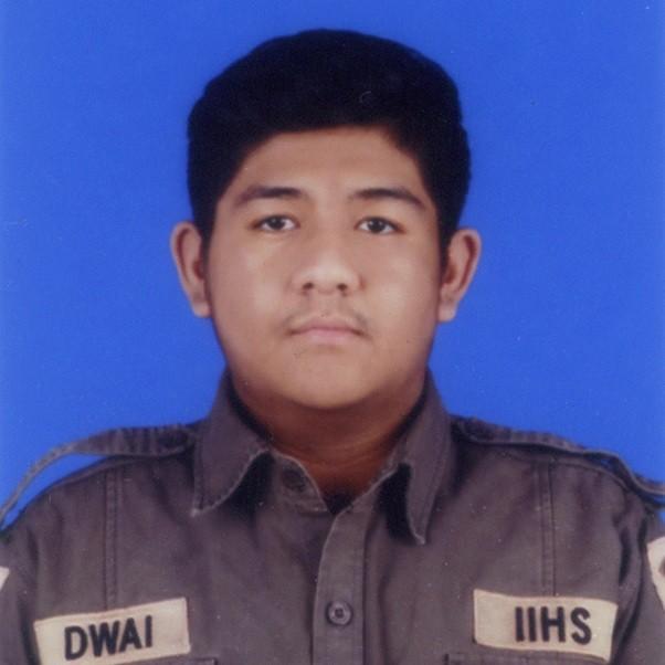 Dwai Reylawan Kahar