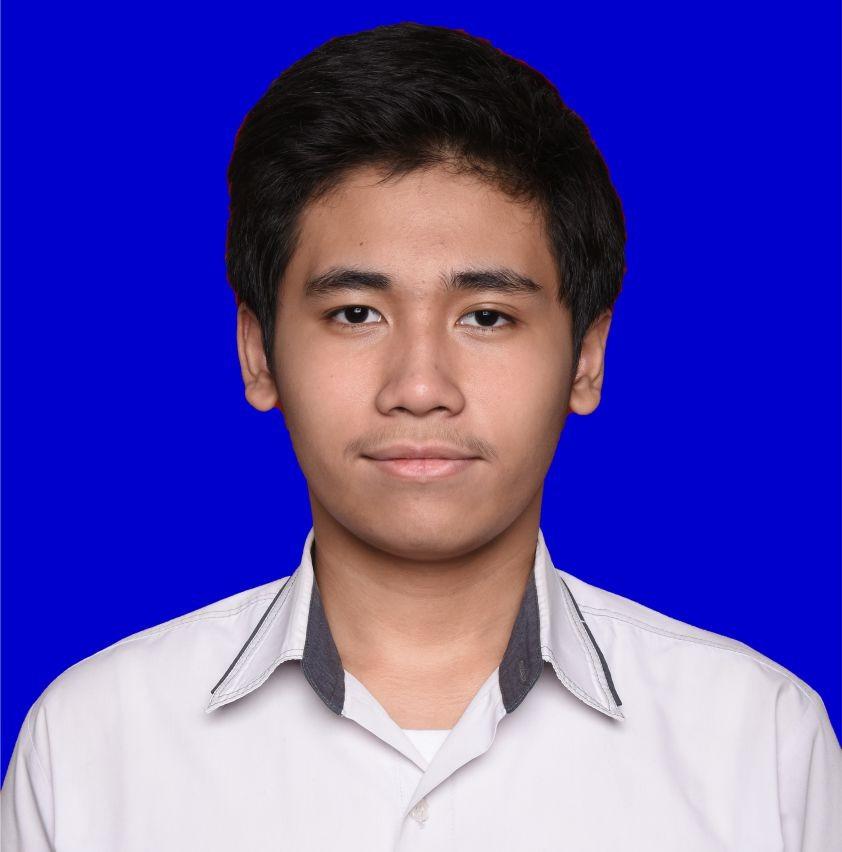 M. Afif Vargas Pramono
