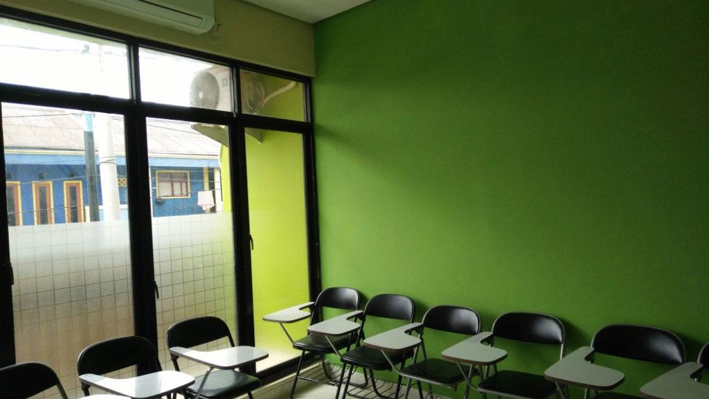 Foto Ruang Kelas 202 Bimbingan Alumni UI, Kapasitas 15 Orang