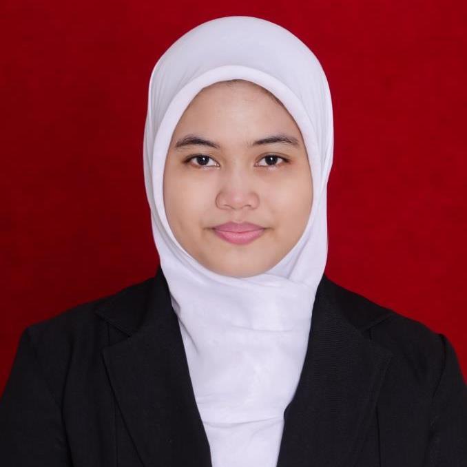 Cityta Putri Kwarta, M.Si.