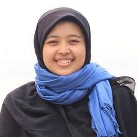 Fahmi Maulida, S.Si.