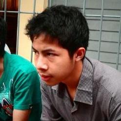Ahmad Aly Irfan, S.Si.