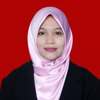 Lindra Yunita Putriani S.Sos.