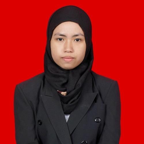 Aisah Nurhasanah S.Si