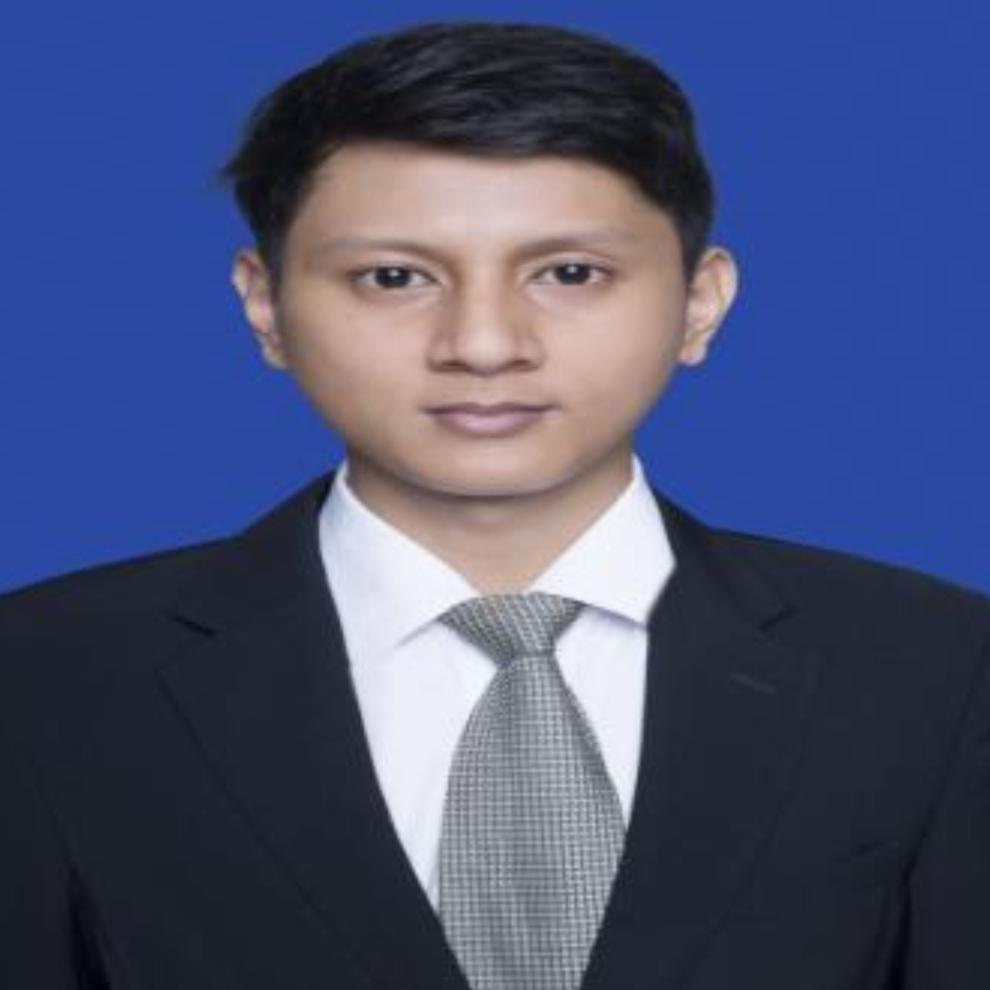 Muhammad Dwi Nugraha, S.E.